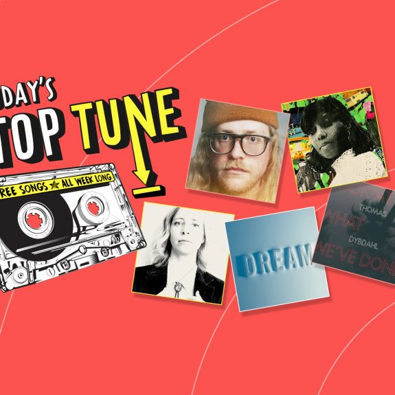 Today's Top Tune 8/27-31