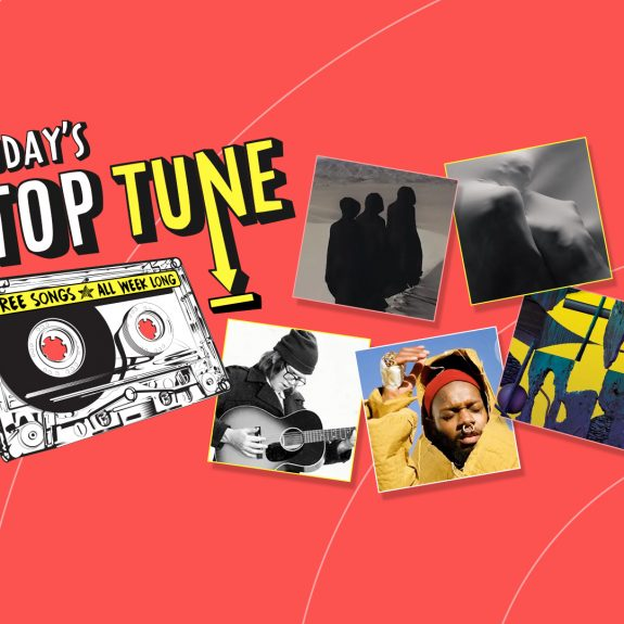 Today's Top Tune 9/3-7