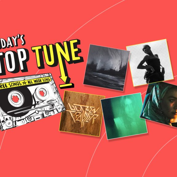 Today's Top Tune 9/10-14