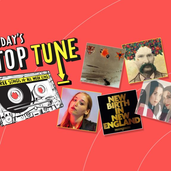 Today's Top Tune 9/17-21