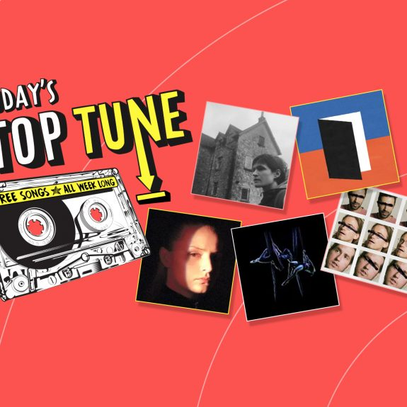 Today's Top Tune September 24 2018
