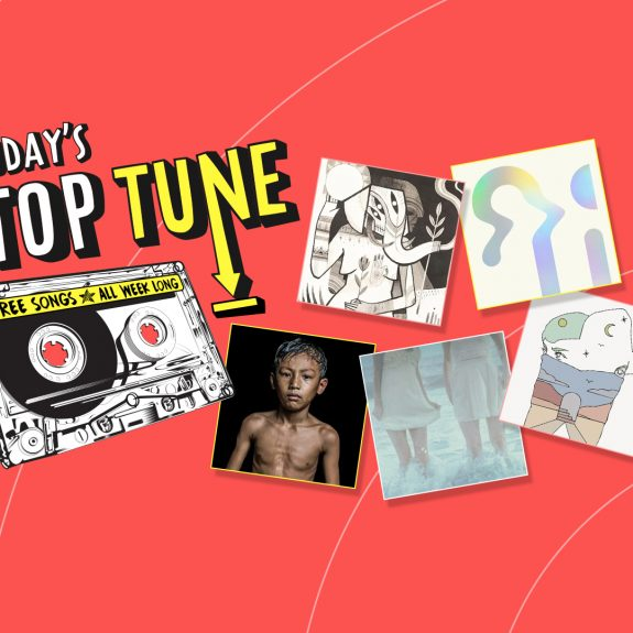 Today's Top Tune October 8 2018