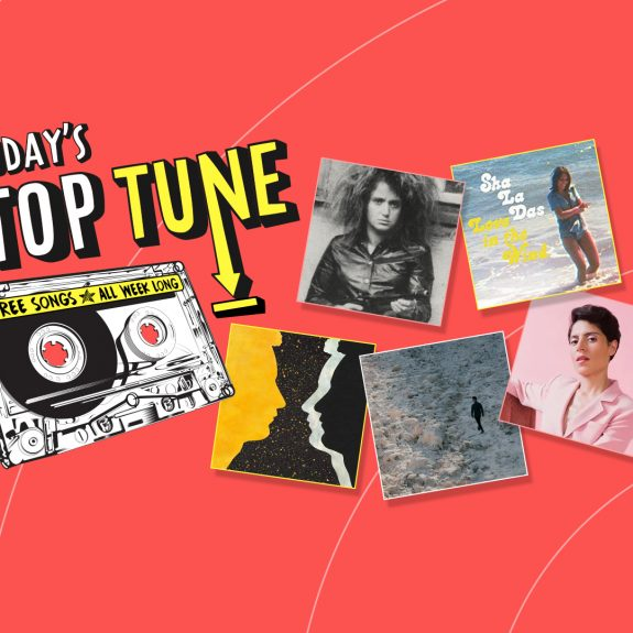 Today's Top Tune October 15 2018