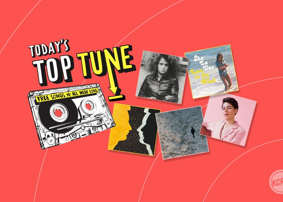 The Week Ahead: Today's Top Tune 10.15 – 10.19.18