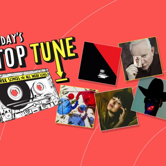 Today's Top Tune October 29 2018