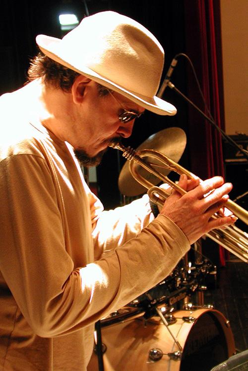 rhythm planet: rip Jerry González