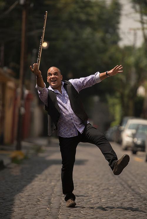 Rhythm Planet: Cuban Flute