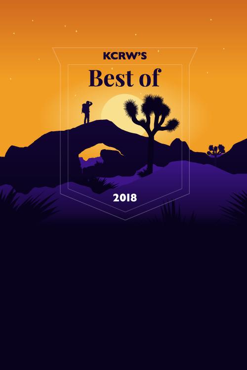 Aaron Byrd's Top Ten EPs of 2018
