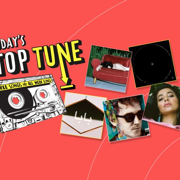 Today's Top Tune December 3 2018