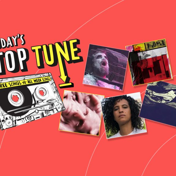 Today's Top Tune December 10 2018