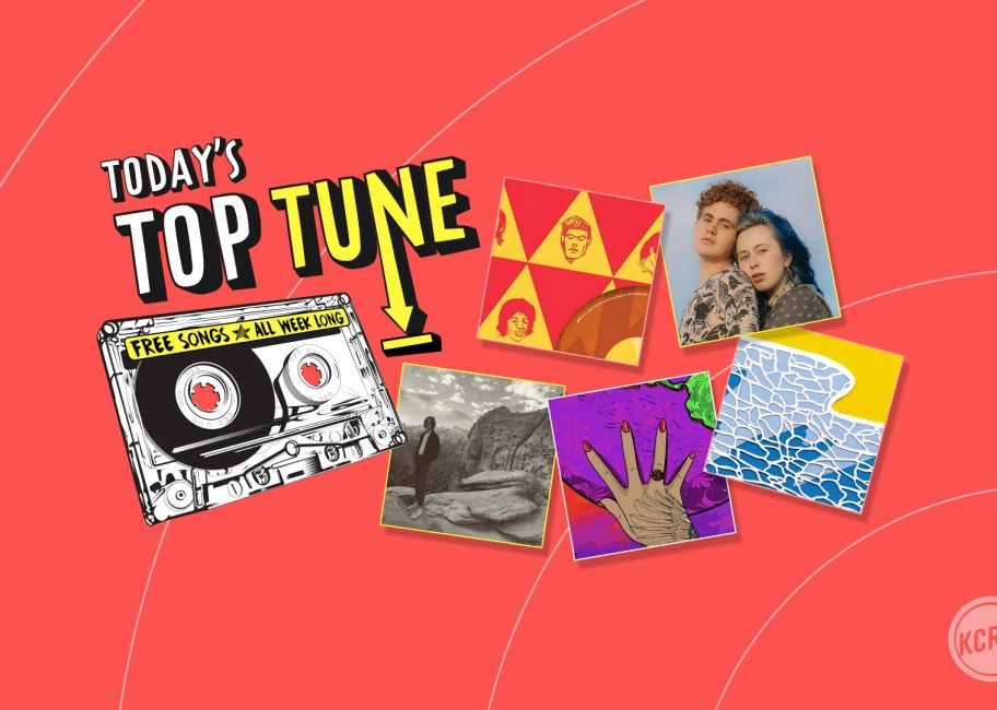 The Week Ahead: Today's Top Tune