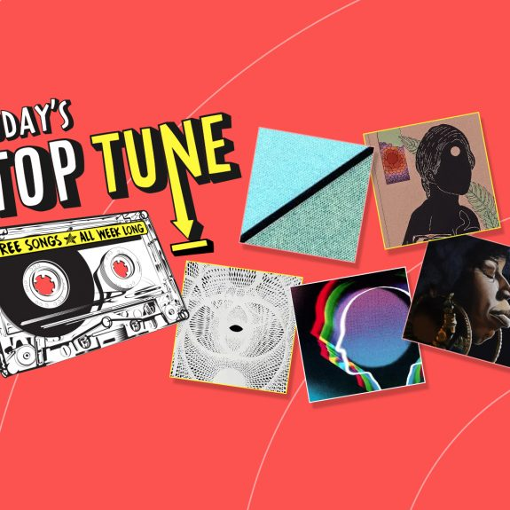 Today's Top Tune December 31 2018