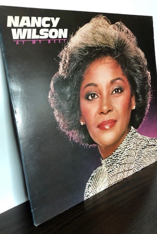 Remembering Nancy Wilson