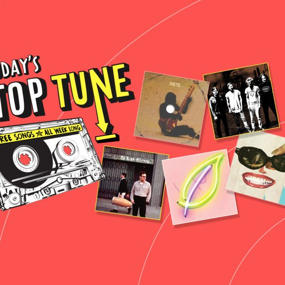 Today's Top Tune January 7 2019