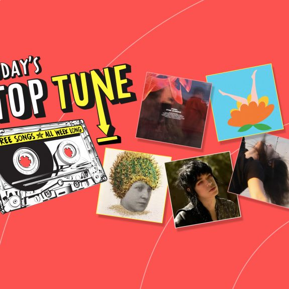 Today's Top Tune January 14 2019