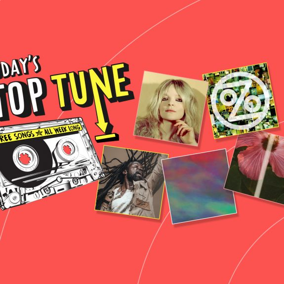 Today's Top Tune January 21 2019