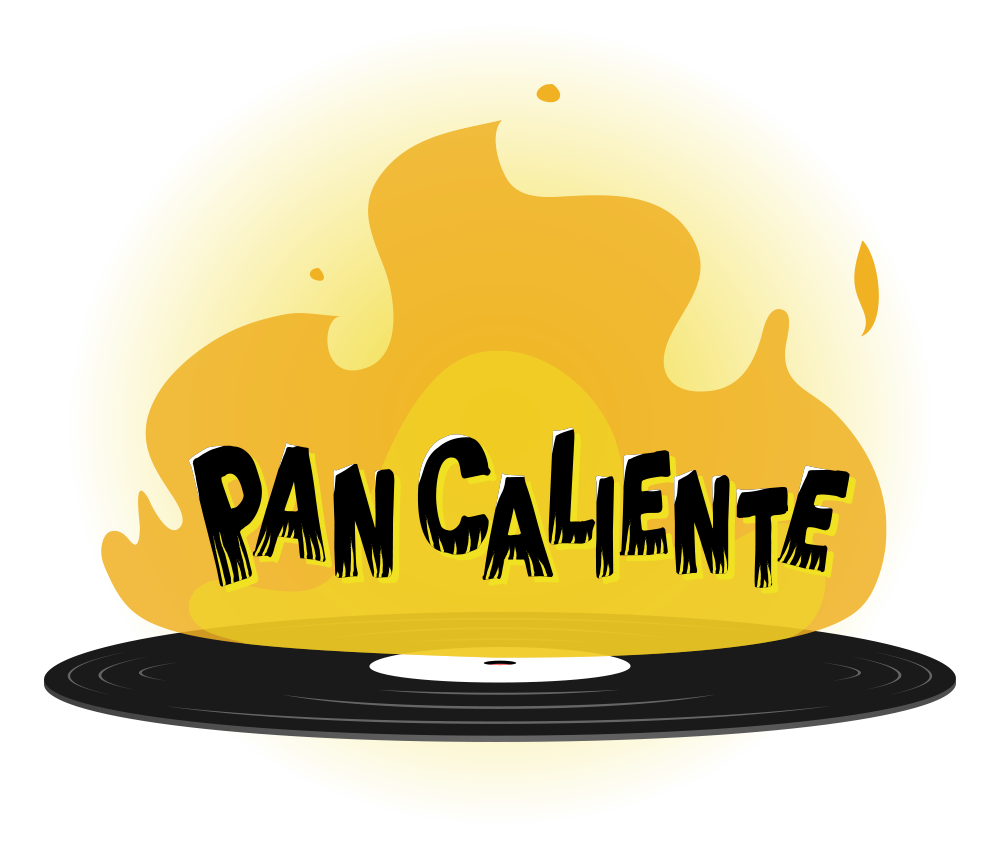 Pan Caliente with Jose Galvan