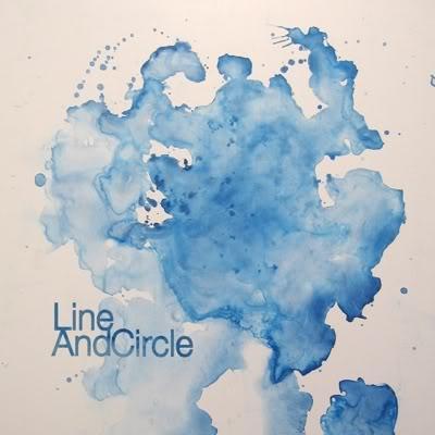line and circle album
