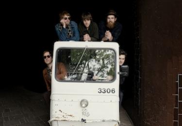 Local Band We Love: Darker My Love