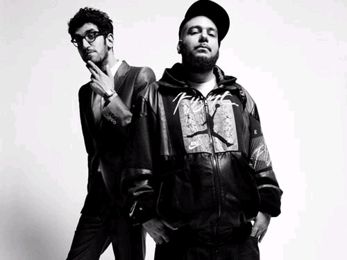 CHROMEO copy