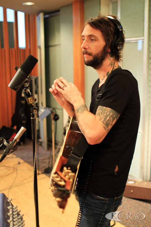 KCRW_BandOfHorses_KCRWstudio_JeremiahGarcia_03