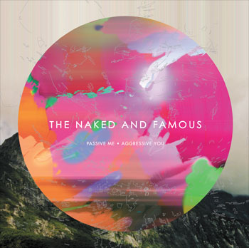 naked famous artwork
