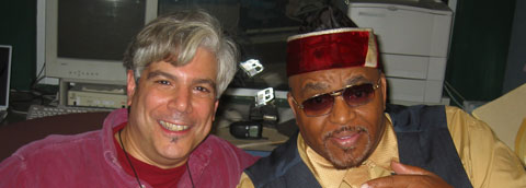 Gary &amp; Solomon_Burke