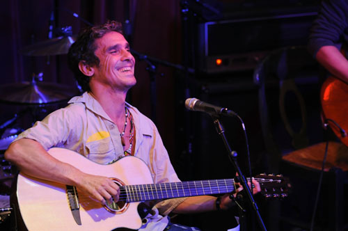 Manu Chao plays KCRW by Salvador Farfan