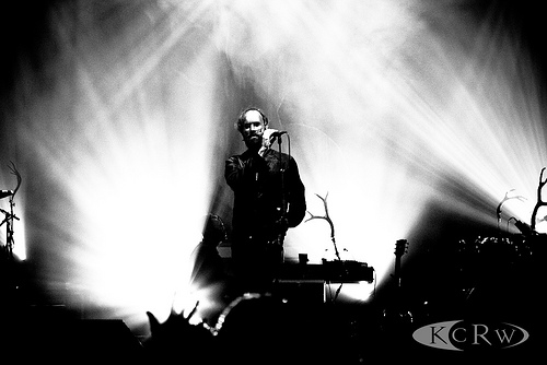 Miike Snow 10.15.10 at The Wiltern by Koury Angelo Photography