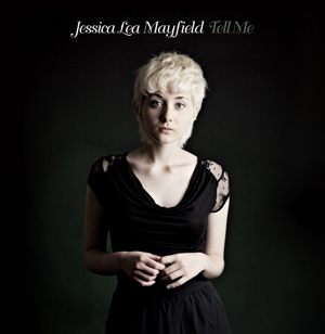 Jessica Lea Mayfield: Artist You Should Know