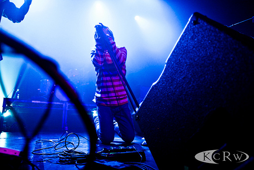 Ariel Pink's Haunted Graffiti at The Music Box by Koury Angelo Photography