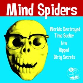 Mind Spiders_