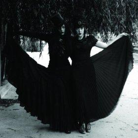 Austra album cover