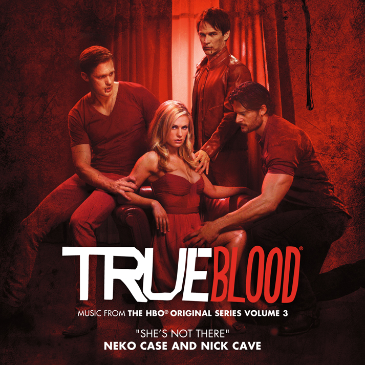 True Blood soundtrack cover