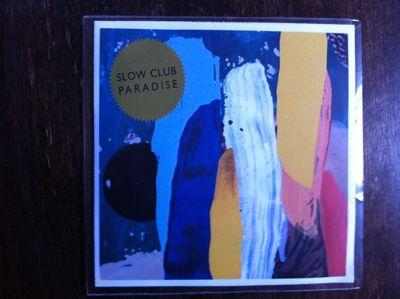 Slowclub