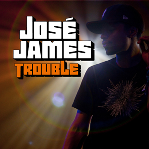 "KCRW Exclusive: New Jose James – ""Trouble"""