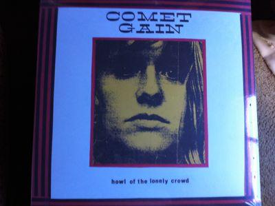 cometgain