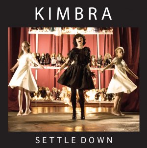 Thundercat 2011 on Kimbra Settle Down Ep Advance