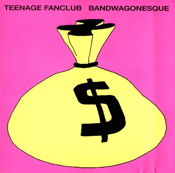 Émois graphiques probes & visuels chouettes - Page 4 Teenage-Fanclub-Bandwagonesque-F+1