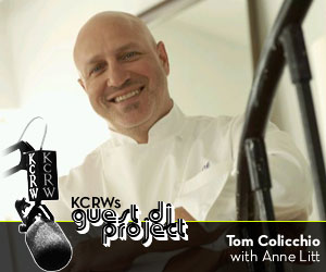 TomColicchio