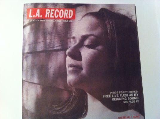 LA Record