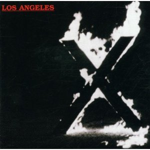 x los angeles_