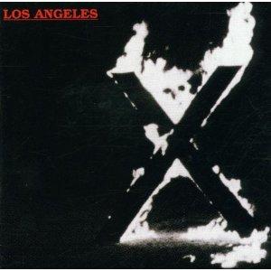 x los angeles_