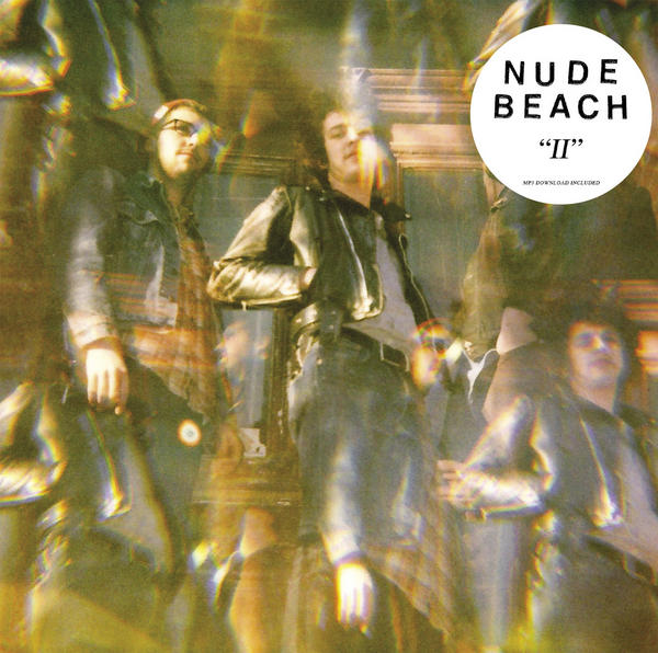 nude beach