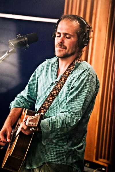 Citizen Cope by Larry Hirshowitz