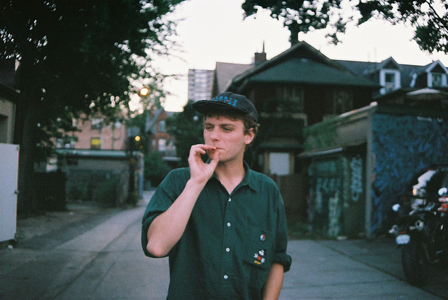 Question in the Form of An Answer  An Interview With Mac DeMarco ... 1ecaa934d10