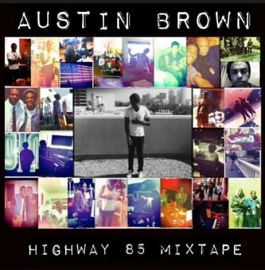 austin brown