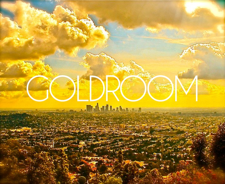 Goldroom Main Promo