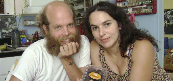KCRW Exclusive: Dawn McCarthy & Will Oldham – Love Hurts (Live)