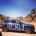 kcrw car desert